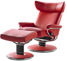 Ekornes stressless jazz