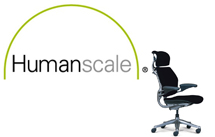 Humanscale Home Office Desk Chair