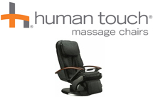 Lake Havasu Human Touch Massage Chairs